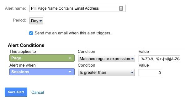 emailalert