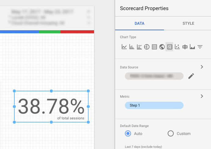 A Step-By-Step Guide To Creating Funnels in Google's Data