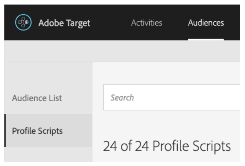 Profile Playbook for Adobe Target - Analytics Demystified